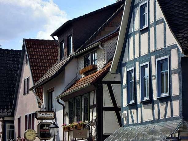 Steinau - Alemanha