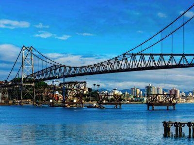 Melhor época para conhecer Florianópolis