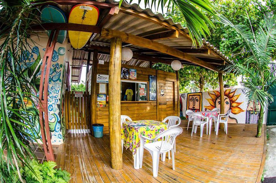 Floripa-Surf-Hostel