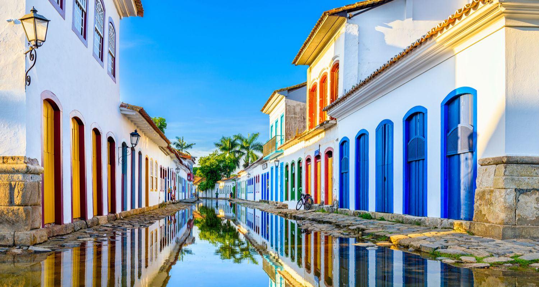 11 melhores lugares para conhecer em Paraty, Rio de Janeiro