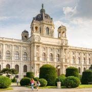 Dicas de turismo em Viena