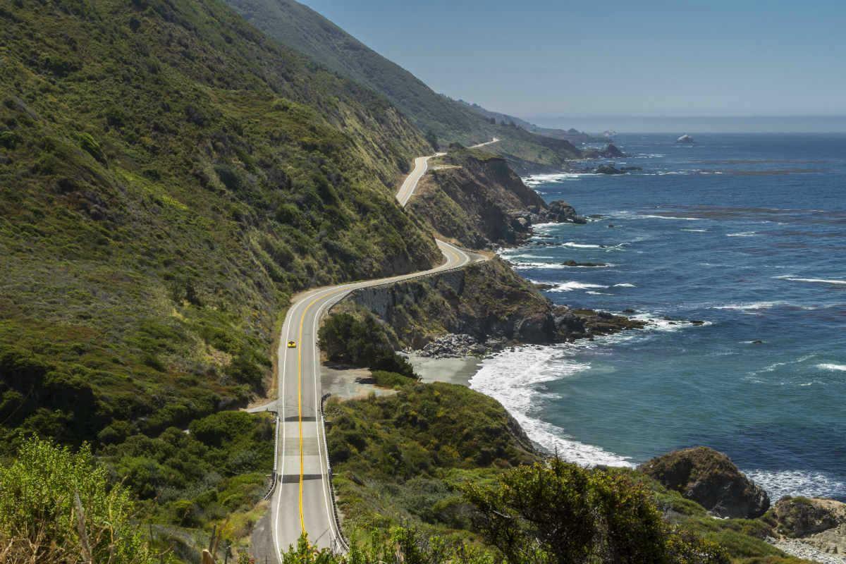 10 lugares que não podem ficar fora da sua road trip pela Califórnia | Guia Viajar Melhor - Dicas de viagens e turismo