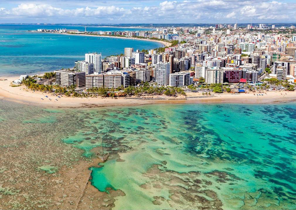 23 viagens para fazer com o namorado no Brasil | Guia Viajar Melhor - Dicas de viagens e turismo