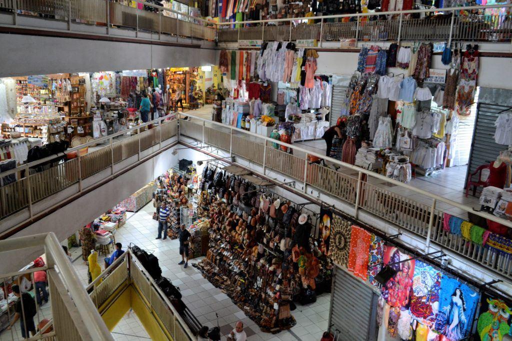 Dicas de compras  conheça o Mercado Central de Fortaleza  f763097732f