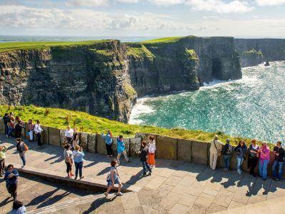 Seguro viagem na Irlanda