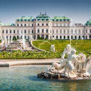 Bate volta para Viena