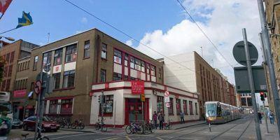 The English Studio - Escola de inglês em Dublin e Londres