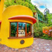 tour virtual Museu Ghibli (1)