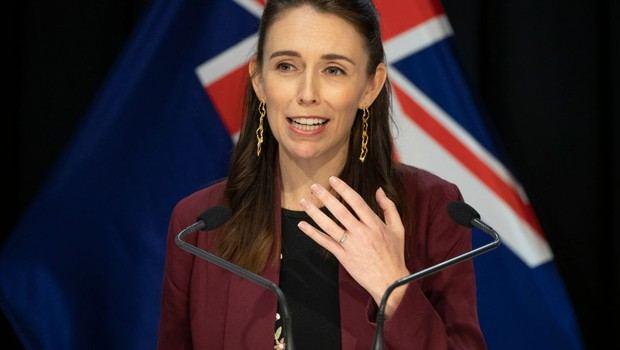 Nova Zelândia coronavírus