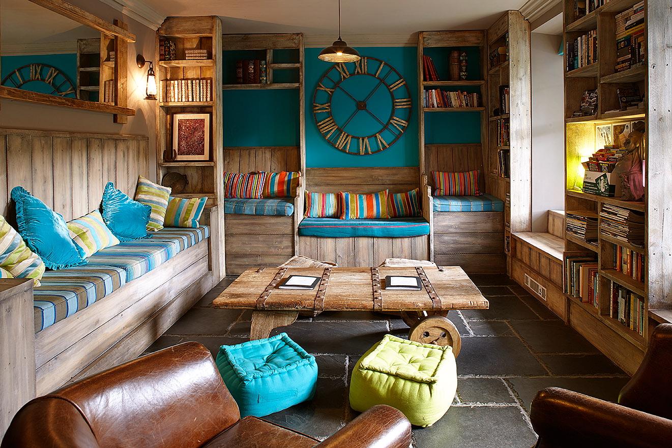 Hotéis cover image