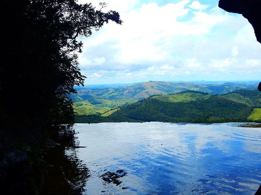 15 cachoeiras lindas para tirar fotos em Minas Gerais