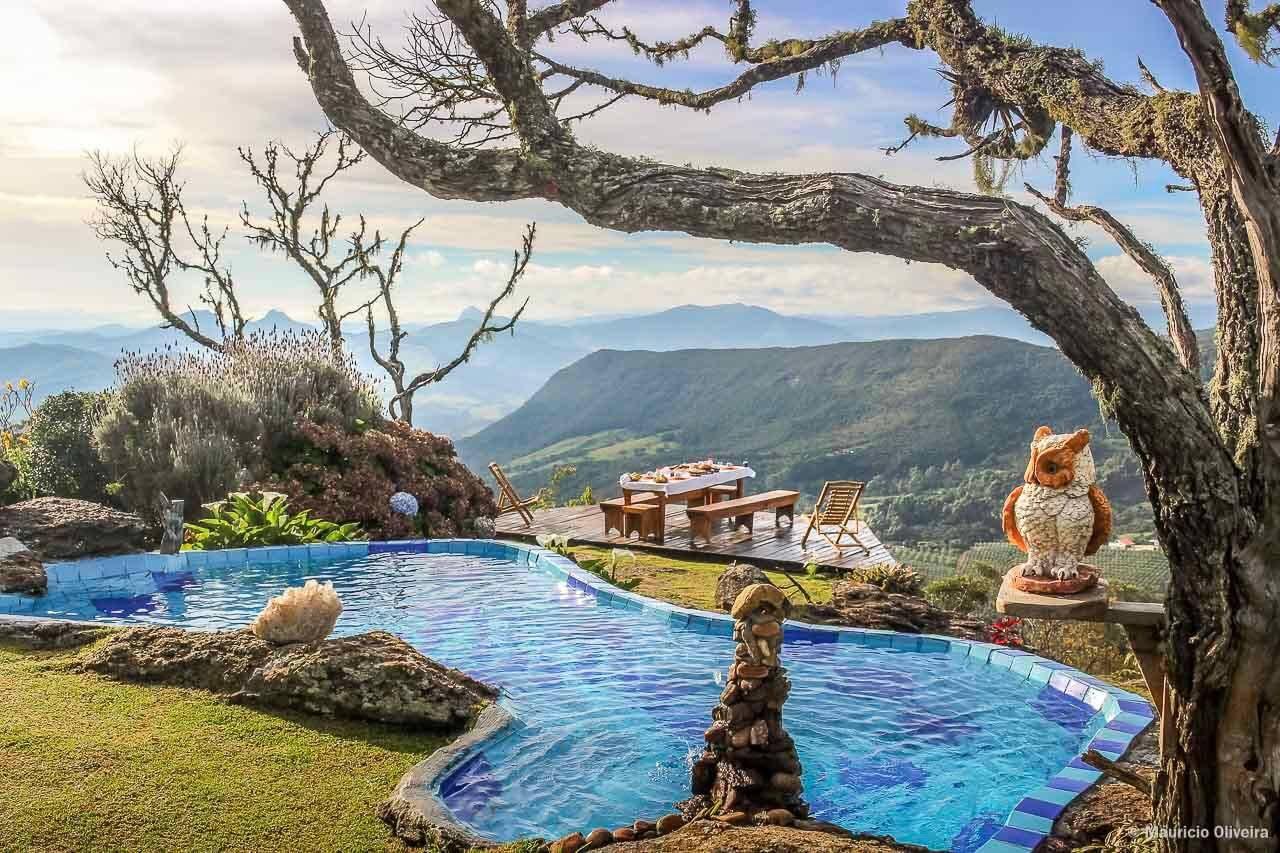 Lugares em Minas Gerais - Aiuruoca 2