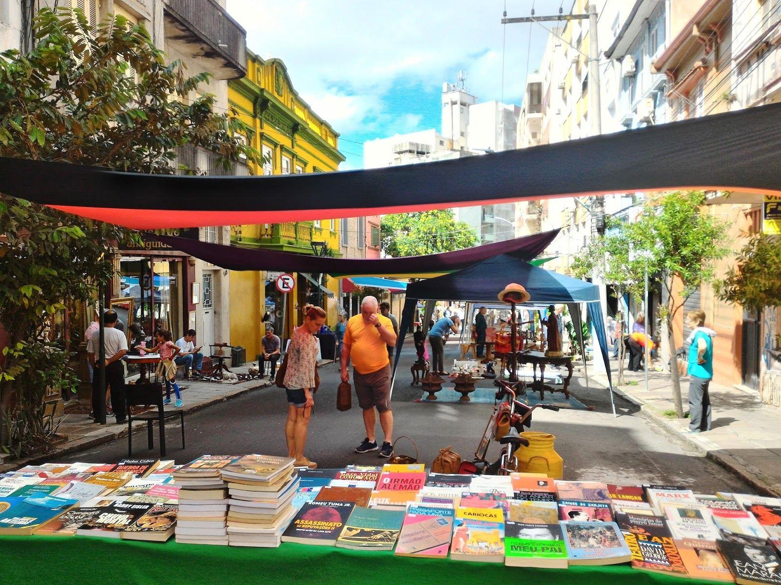 lugares secretos em Porto Alegre