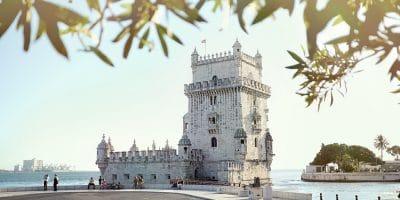 Novas regras viajar para Portugal