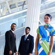 tripulantes emirates